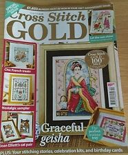Cross Stitch Gold Magazine - Issue 100