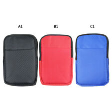 External Hard Disk Drive HDD Bag Carry Case Pouch Cover Pocket 15*10*2cm