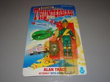 Gerry Anderson Thunderbirds Matchbox Brains Action Figure 1992 MOC