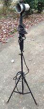 "1930s - 1950s ACME LITE PHOTOGRAPHER STAGE FILM LIGHT STAND, 50"", CHICAGO, IL"