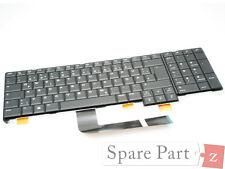 Original DELL Alienware M17x M18x R4 R5 teclado DE Retroiluminado ALEMÁN 8W1R1