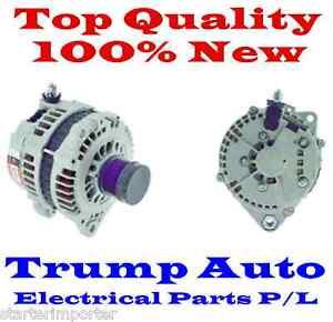 Alternator for Nissan X-Trail T30 T31 Engine QR25DE 2.5L Petrol 01-14