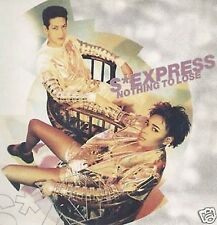 S'EXPRESS - Nothing To Lose - Rhythm King
