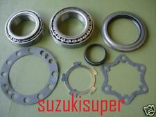Toyota 4 Runner, Hilux, HiAce Front Wheel Bearing Set