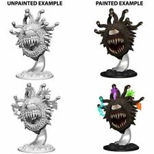 Dungeons and Dragons Beholder Wiz Kids unpainted Nolzur's Marvelous Miniatures