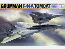 Grumman F-14A Tomcat (Version 1994) Tamiya 60303 in 1:32, orginalverpackt Folie