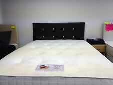 5ft King Size Double Sided Orthopaedic & Memory Foam Mattress! RPR £799 Cheapest