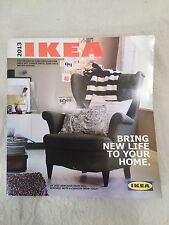 IKEA 2013 Home Furniture Kids Furniture Toys Decor Decorating Kitchen Catalog