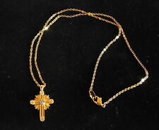 Avon Yellow Gold Plated Fashion Jewelry eBay