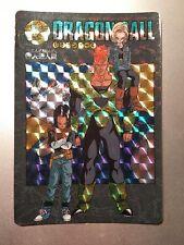 Carte Dragon Ball Z Visual Adventure Part 4 #132 Prism Card