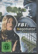 FBI Negotiator Die Unterhändlerin DVD NEU Elisabeth Röhm Chandra West
