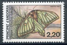 STAMP / TIMBRE ANDORRE NEUF N° 362 ** NATURE FAUNE / PAPILLON