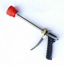 1Pcs Pistol Grip Washing gun Spray Gun Garden Sprayer Metal Nozzle Weed Pest