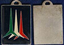 Medaglia Frecce Tricolori  con smalti #MD2256