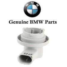 For BMW E46 3-Series 2002-2005 Front Driver Left Turn Signal Bulb Socket Genuine