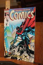 1993 Dark Horse Comics 8 Introducing X
