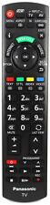 Panasonic VIERA N2qayb000572 / N2QAYB000752 autentico Plasma TV LCD TV Telecomando