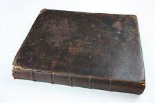 Evangelien und Episteln, Cassel 1748