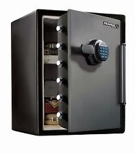 Fireproof Safe - 1 Hour Fire Resistant Safe to Protect Valuables - Various Sizes