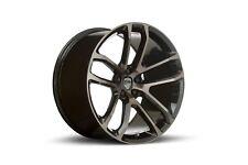 "Lumma Design CLR Racing 22"" alloy wheels alloys, concave, BMW X5 X5M F15, F85"