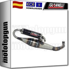 Escape y sistemas de escape Giannelli para motos Yamaha