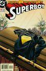 Superboy #75 (NM)`00 Kesel/ Grummett