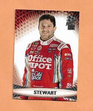 Tony Stewart Press Pass 2009 Nazionale Convention Vip Cartoline #5