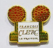 PINS FRANCOIS CLERC TRAITEUR GASTRONOMIE CUISINE ARBRE NO A. B