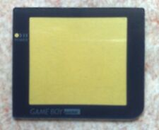NEU Screen Lens for Game Boy Pocket - Gameboy GBP - Display Linse Sichtscheibe