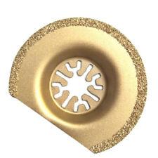 65mm 6.5cm Diamante Lama Oscillante Multi Tool for Piastrella Plaster-Concrete