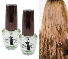 15ml DIY Lace Wig Adhensive Tape Super Hair Glue Bond Solution for Salon Use