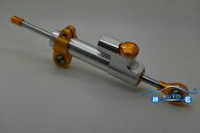 Amortisseur de Direction pour Pr Kawasaki NINJA ZX12R ZX6R ZX14R ZX10R Z750R T