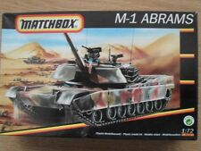 MATCHBOX 1/72 40179 M-1 Abrams