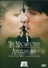 The Magnificent Ambersons [New DVD]