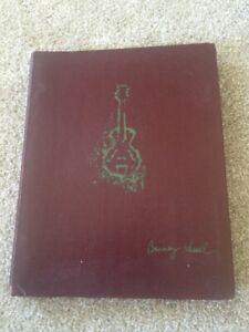 Barney Kessel The Guitar Book 1st Edition