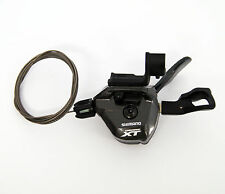 Shimano DEORE XT SL-M8000 I-spec II Shift Lever (Left Only) ISLM8000ILBP
