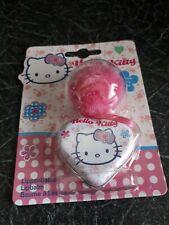 Hello Kitty Key Ring lip balm.