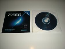 Return to Zork for PC with manual.