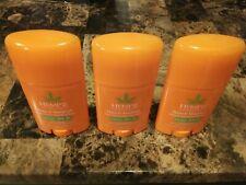 3 Hempz Yuzu & Starfruit Daily Herbal Hydrating Stick with Spf 30