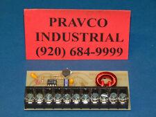 Incoe 660SSR-4-GFM Temperature Control Ground Fault Detector 660SSR4GFM