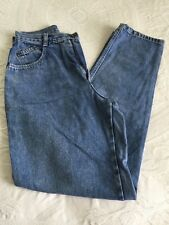 Northern Reflections Vintage Jeans Size 9 made in Canada Cotton 100%