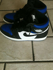 Size 12 - Jordan 1 Retro High OG Royal Toe size 12