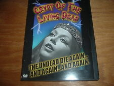 Young Hannah Queen of the Vampires DVD 70'S DRIVE IN HORROR GLOBAL SHIPPING