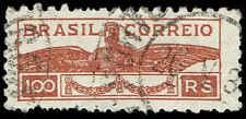 Scott # RA1 - 1933 - ' Icarus, Santos-Dumont Monument '