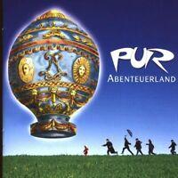 Pur Abenteuerland (1995) [CD]