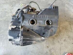 1993 Yamaha Venture GT Phazer 2 Engine Motor