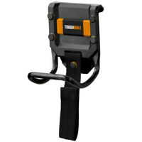 ToughBuilt Tool Modular Hammer Loop Holder Clip Belt Pouch Pocket Hook Storage