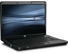 FAST LAPTOP HP COMPAQ 6735 S AMD 15.4IN RAM 4GB HDD 160GB Win7 GREY