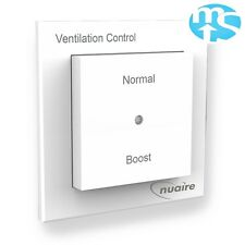Nuaire Two Way Switch for Drimaster Eco Link HC