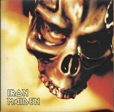 Iron Maiden - Wildest Dreams - 1 Track Promo CD Single - Near Mint
